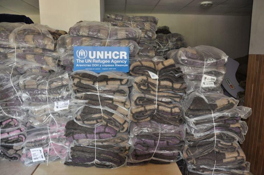 В Краматорск прибыла гуманитарная помощь ООН, фото-4