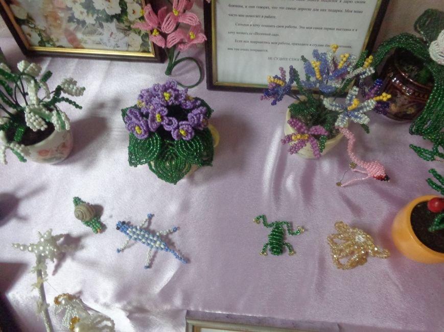 В Красноармейском историческом музее представили «Калейдоскоп идей» (фото) - фото 2