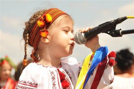 Фестиваль-конкурс хорових колективів  «Пісня – доля моя» на Рівненщині (фото) - фото 1