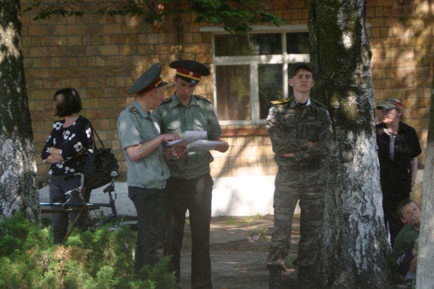 На Рівненщині  знищили пам'ятник тирану (+ФОТО) (фото) - фото 10