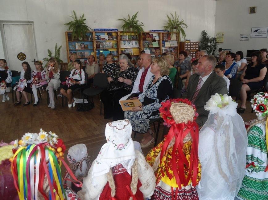 Програма «Реабілітація через творчість» у Луцьку (фото) - фото 3