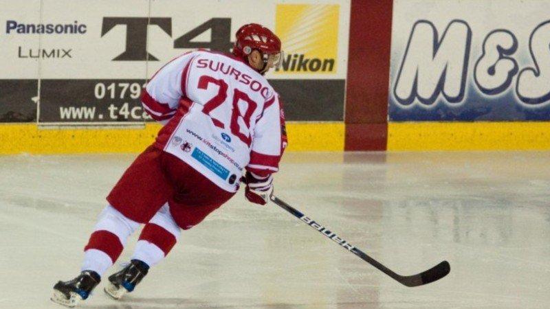 Лучшие легионеры в истории чемпионата Беларуси по хоккею: пятерка первая (фото) - фото 6