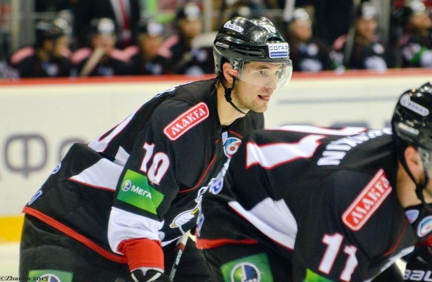 Лучшие легионеры в истории чемпионата Беларуси по хоккею: пятерка первая (фото) - фото 4
