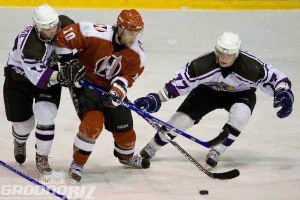 Лучшие легионеры в истории чемпионата Беларуси по хоккею: пятерка первая (фото) - фото 5
