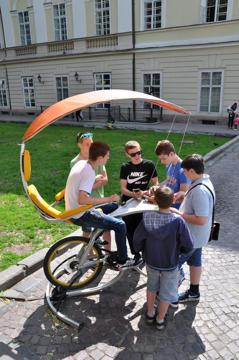 Як у Львові відзначали День енергії  (ФОТОРЕПОРТАЖ), фото-10