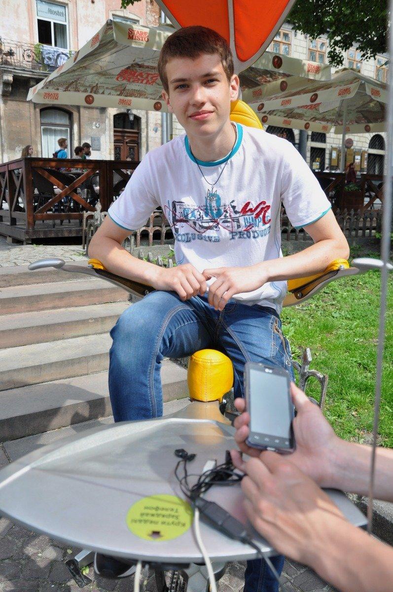 Як у Львові відзначали День енергії  (ФОТОРЕПОРТАЖ), фото-3