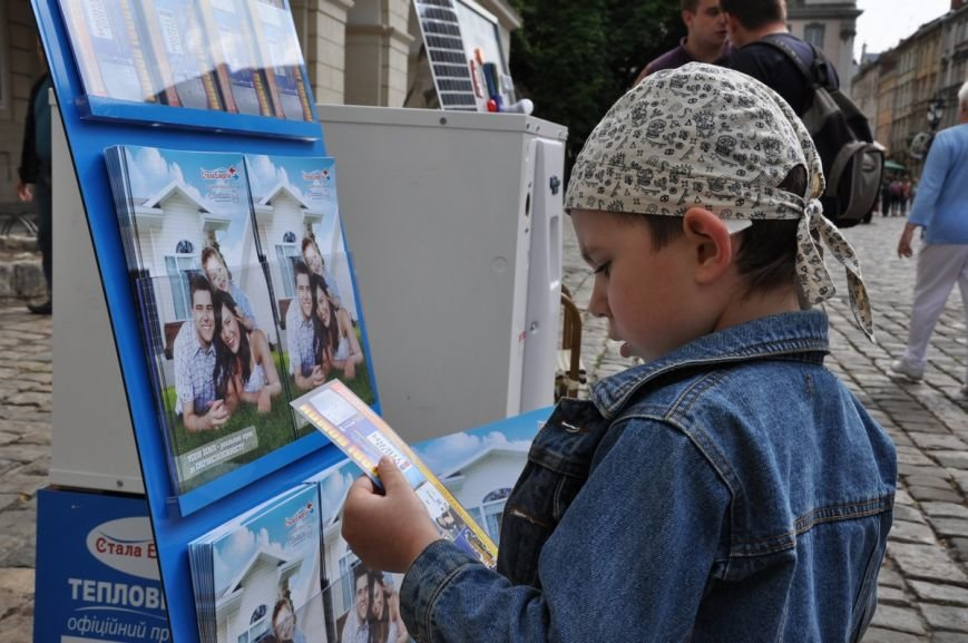 Як у Львові відзначали День енергії  (ФОТОРЕПОРТАЖ), фото-2