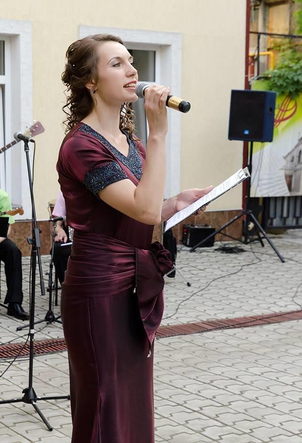 Николаевская филармония дает концерты под открытым небом (фото) - фото 3