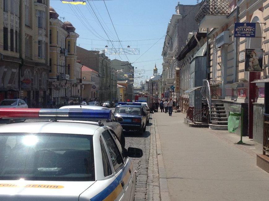 В центре Харькова заминировали кафе (ФОТОФАКТ), фото-3