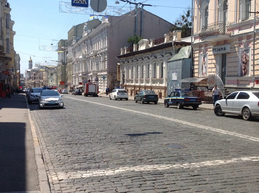 В центре Харькова заминировали кафе (ФОТОФАКТ), фото-4