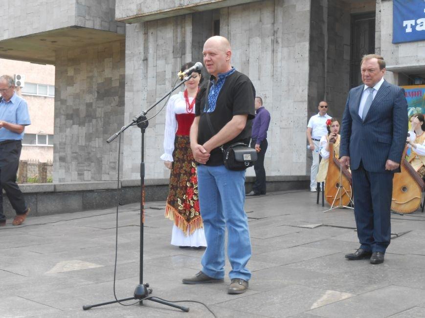 В Днепродзержинске стартовал Мамай-Fest (фото) - фото 5