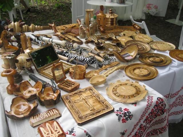 Експозиція Рівненщини отримала визнання на столичному фестивалі (фото) - фото 4