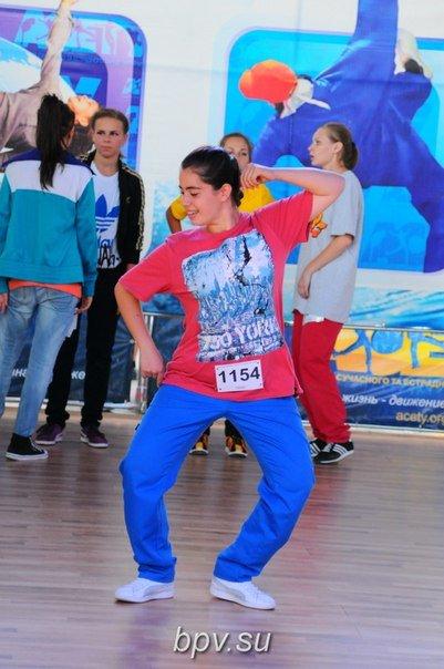 Крымчанка стала чемпионкой мира по современным спортивным танцам (ФОТО), фото-1