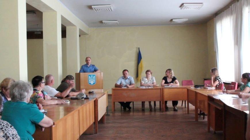 Криворожан предупредили, что с началом отпусков количество квартирных краж возрастет на 20-25% (фото) - фото 1