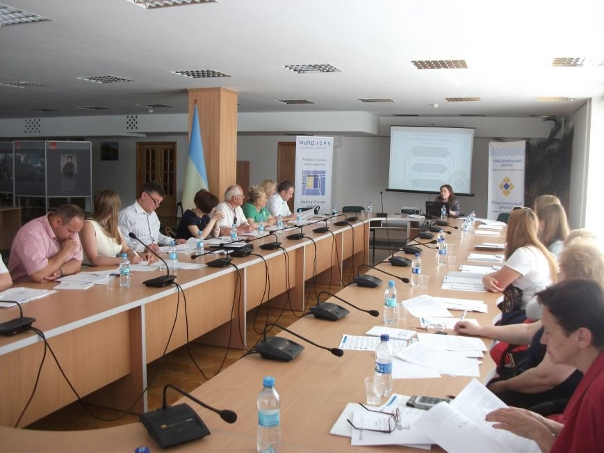 На Волині  обговорювалися питання національного діалогу (фото) - фото 3