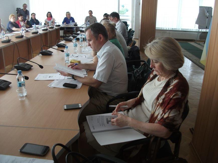 На Волині  обговорювалися питання національного діалогу (фото) - фото 1