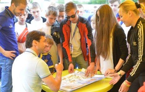 Ильичевская команда выиграла всеукраинский турнир по дворовому футболу (фото) - фото 1