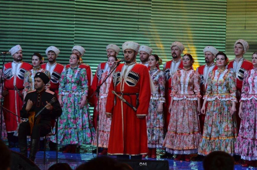 В Крыму открылся фестиваль «Великое русское слово». «Здесь всегда был Русский дух», - подчеркнул Аксенов (ФОТО), фото-15