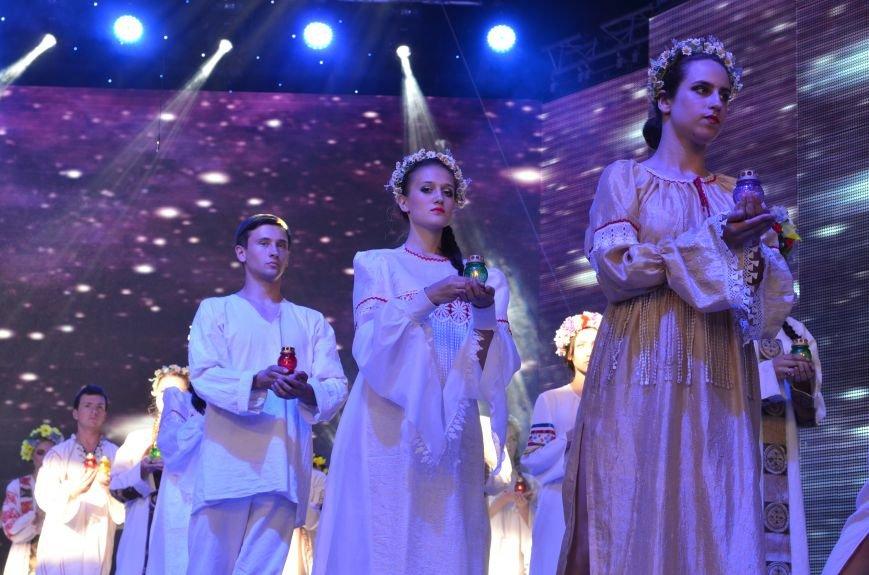 В Крыму открылся фестиваль «Великое русское слово». «Здесь всегда был Русский дух», - подчеркнул Аксенов (ФОТО), фото-1