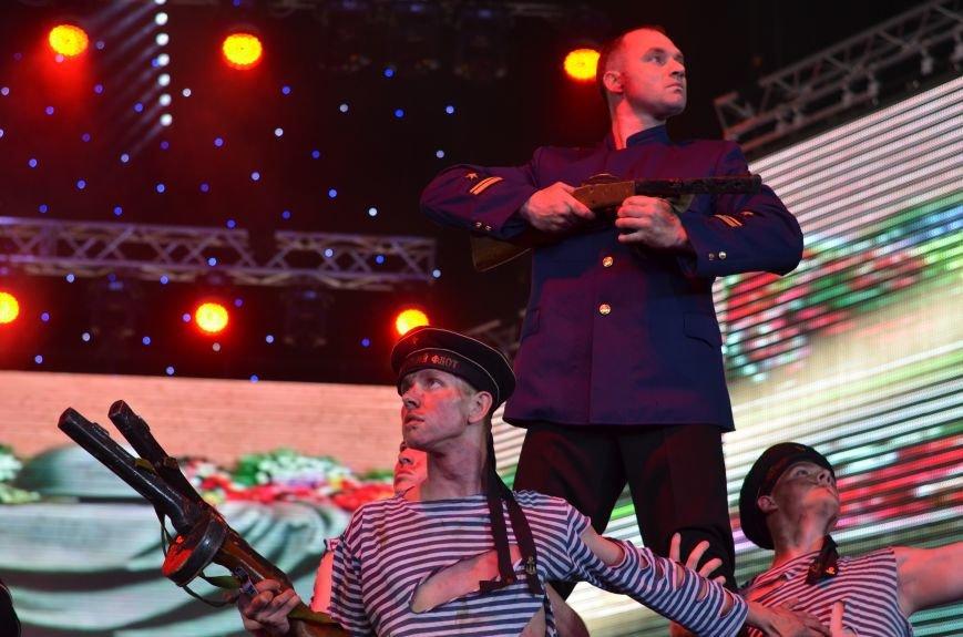 В Крыму открылся фестиваль «Великое русское слово». «Здесь всегда был Русский дух», - подчеркнул Аксенов (ФОТО), фото-5