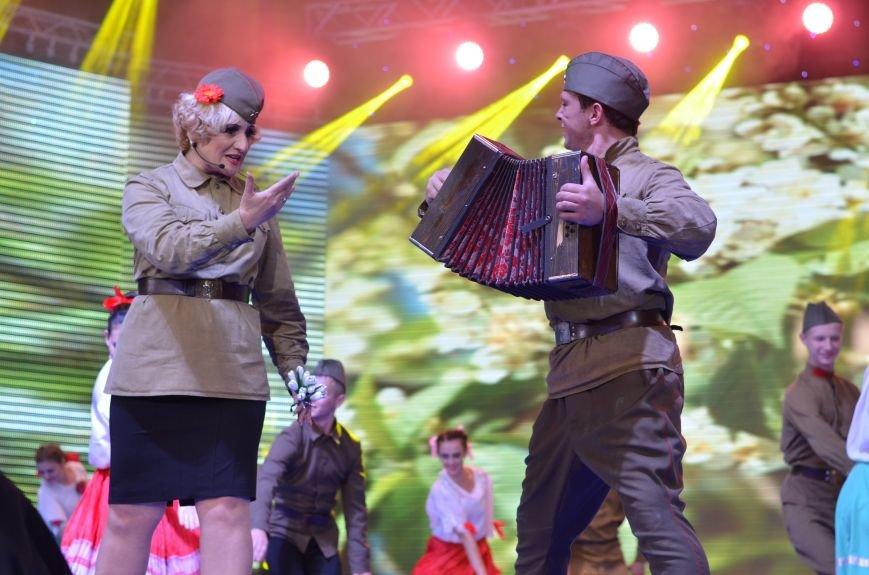 В Крыму открылся фестиваль «Великое русское слово». «Здесь всегда был Русский дух», - подчеркнул Аксенов (ФОТО), фото-6