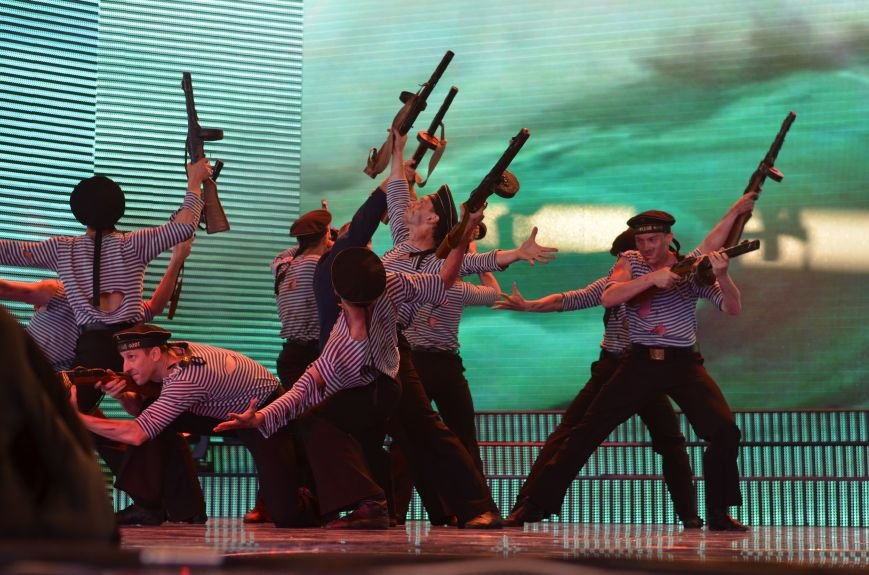 В Крыму открылся фестиваль «Великое русское слово». «Здесь всегда был Русский дух», - подчеркнул Аксенов (ФОТО), фото-4