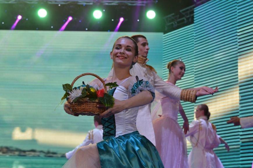 В Крыму открылся фестиваль «Великое русское слово». «Здесь всегда был Русский дух», - подчеркнул Аксенов (ФОТО), фото-3