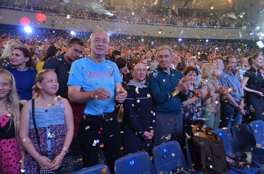 В Крыму открылся фестиваль «Великое русское слово». «Здесь всегда был Русский дух», - подчеркнул Аксенов (ФОТО), фото-10