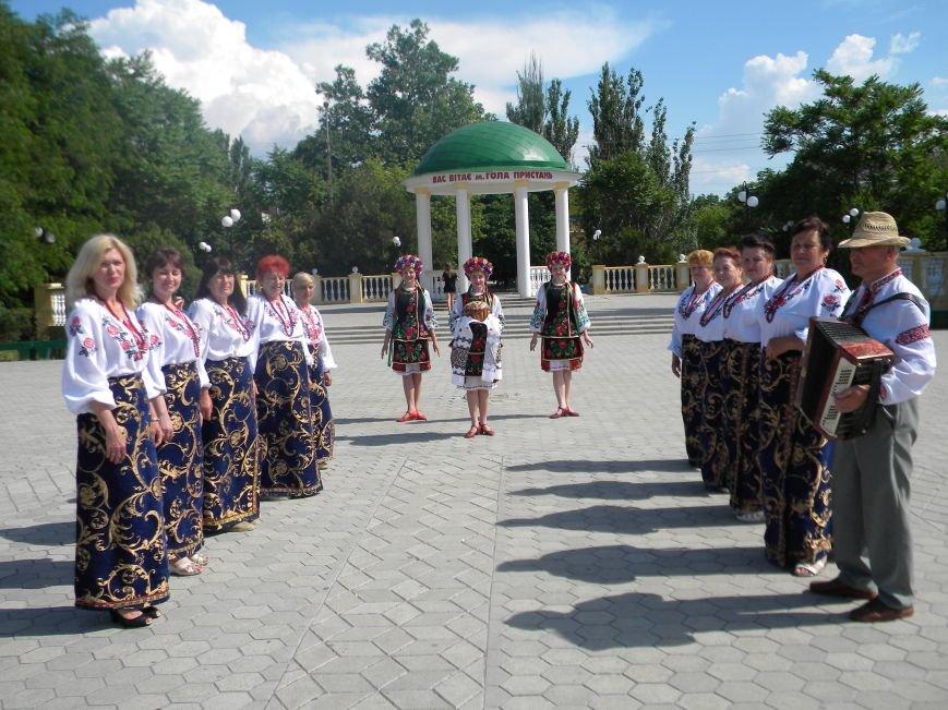 «Оглядини» журналістів Херсонщини (Фото) (фото) - фото 2