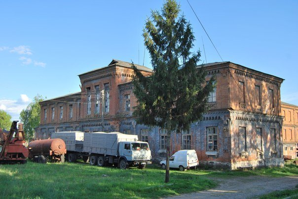 Одесса incognita: Загадочная Балта (фото) - фото 3