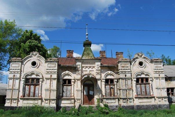 Одесса incognita: Загадочная Балта (фото) - фото 4