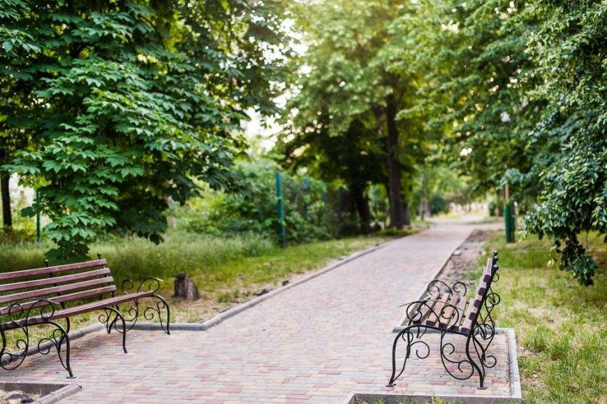 Директор одесского санатория просит Саакашвили о помощи (фото) - фото 1