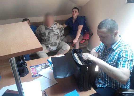Астролог и оккультист угрожал жизни полтавских журналистов (ФОТО) (фото) - фото 1