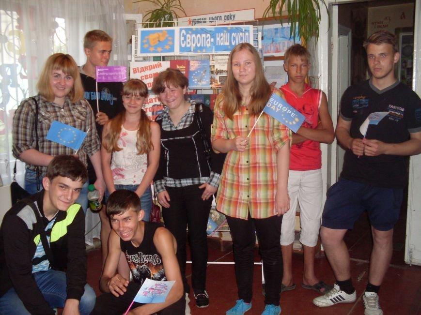 На каникулах Димитровские школьники виртуально попутешествовали по Европе (ФОТО) (фото) - фото 4