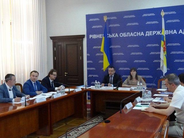 Рівненщину відвідала Міністр Ганна Онищенко (+ФОТО) (фото) - фото 5