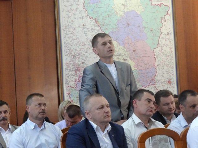 Рівненщину відвідала Міністр Ганна Онищенко (+ФОТО) (фото) - фото 4
