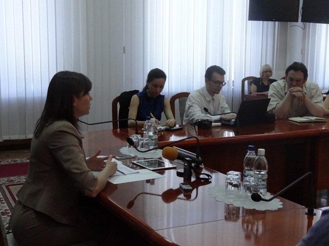 Рівненщину відвідала Міністр Ганна Онищенко (+ФОТО) (фото) - фото 3