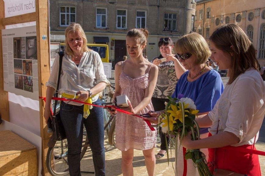 У Львові урочисто запрацювала Майстерня міста (ФОТО), фото-8