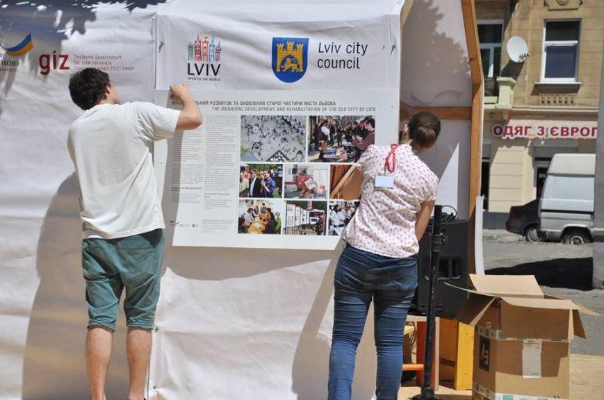 У Львові урочисто запрацювала Майстерня міста (ФОТО), фото-10
