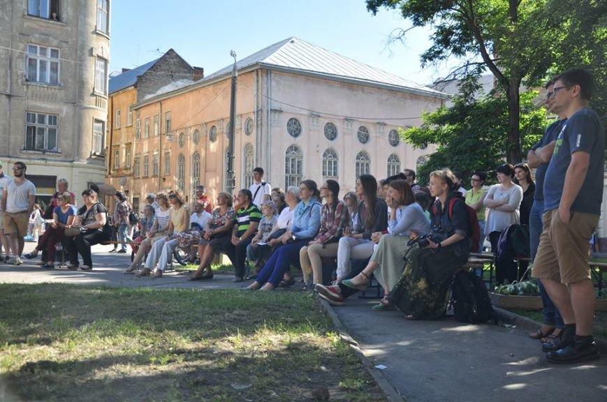 У Львові урочисто запрацювала Майстерня міста (ФОТО), фото-11