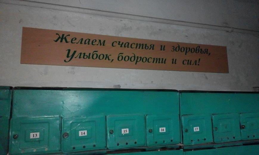 Запорожская пенсионерка превращает скучные гаражи в яркие полотна (ФОТО) (фото) - фото 3