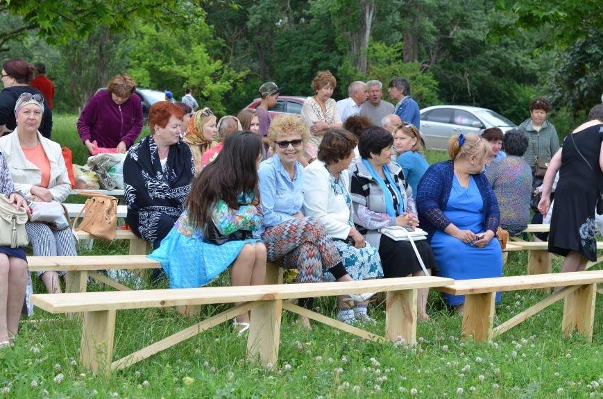На Сабантуй в Симферополь приехали гости из Татарстана. Есть планы провести Федеральный Сабантуй в Крыму (ФОТО), фото-1