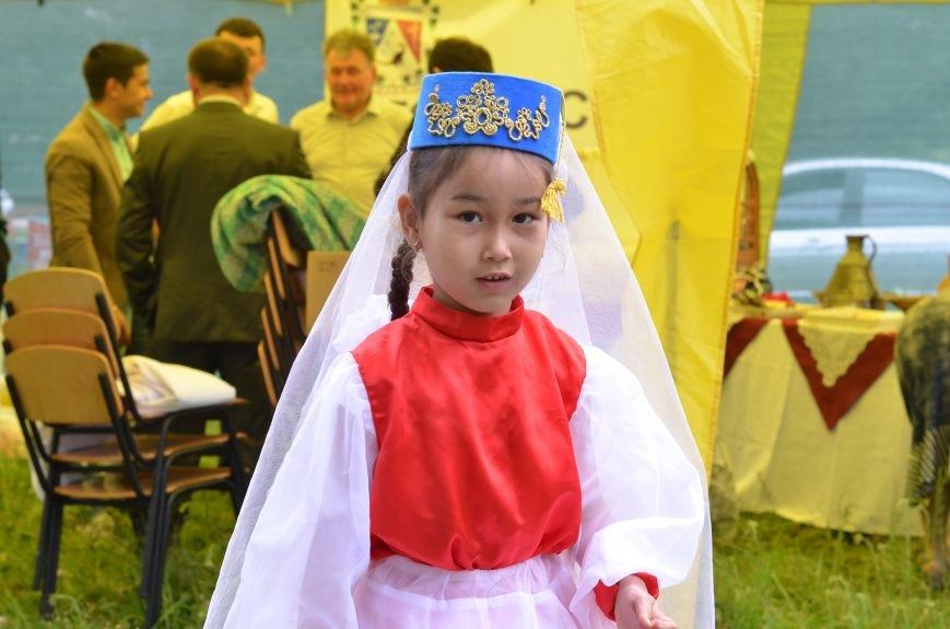 На Сабантуй в Симферополь приехали гости из Татарстана. Есть планы провести Федеральный Сабантуй в Крыму (ФОТО), фото-3