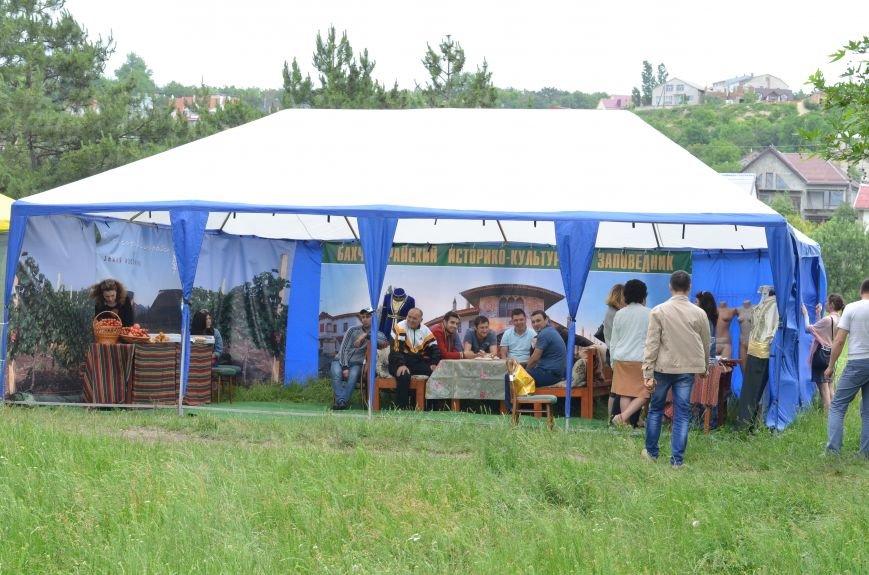 На Сабантуй в Симферополь приехали гости из Татарстана. Есть планы провести Федеральный Сабантуй в Крыму (ФОТО), фото-4