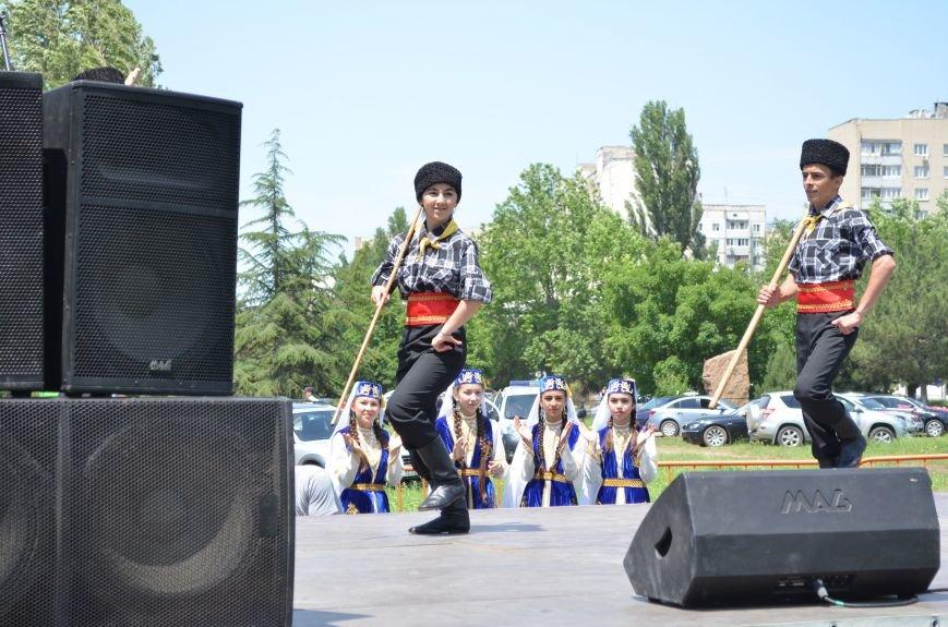 На Сабантуй в Симферополь приехали гости из Татарстана. Есть планы провести Федеральный Сабантуй в Крыму (ФОТО), фото-11
