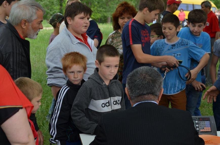 На Сабантуй в Симферополь приехали гости из Татарстана. Есть планы провести Федеральный Сабантуй в Крыму (ФОТО), фото-2
