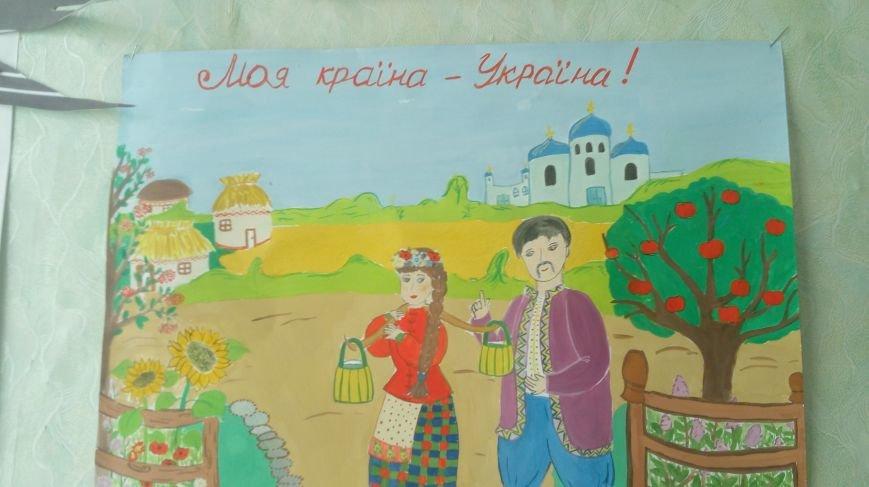 В Красноармейской школе №4 отчитались об итогах учебного года, фото-3
