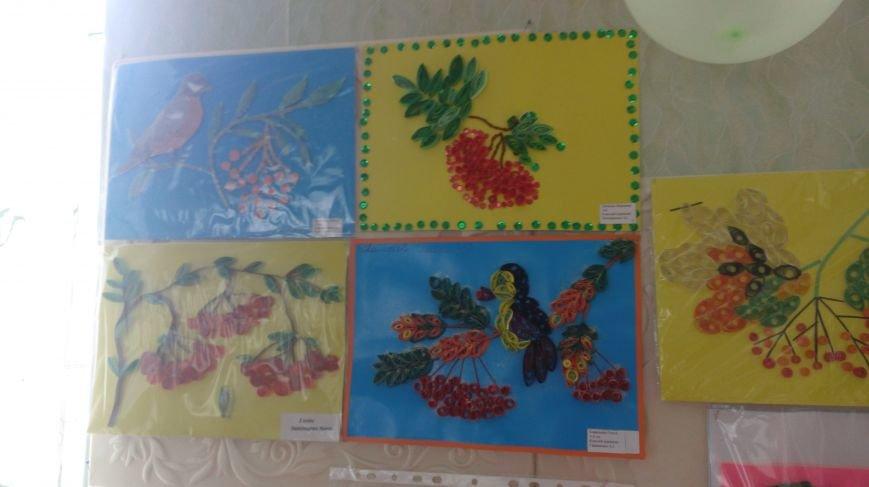В Красноармейской школе №4 отчитались об итогах учебного года, фото-7