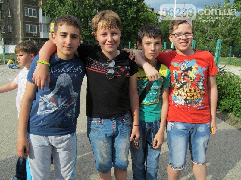 Второй детский турнир по увлекательному Лазертагу в Красноармейске, фото-9