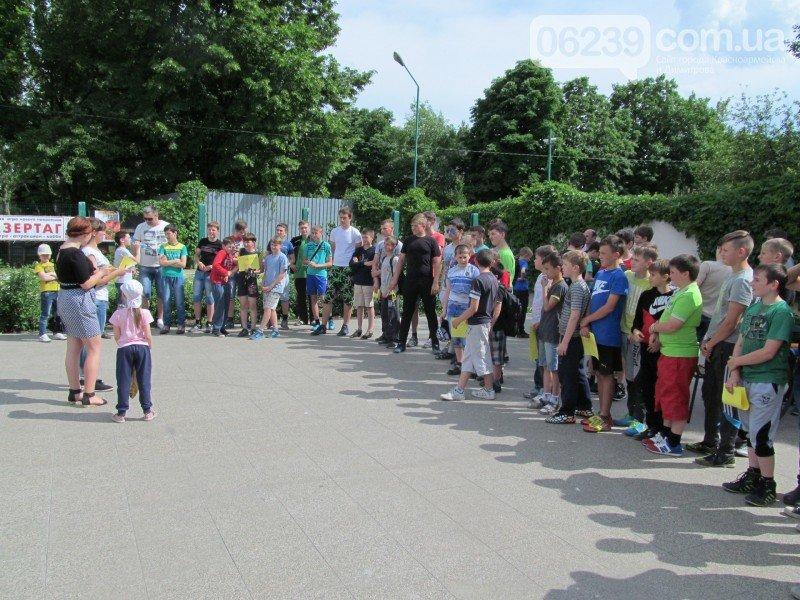 Второй детский турнир по увлекательному Лазертагу в Красноармейске, фото-1